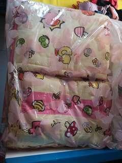 床單床圍套裝