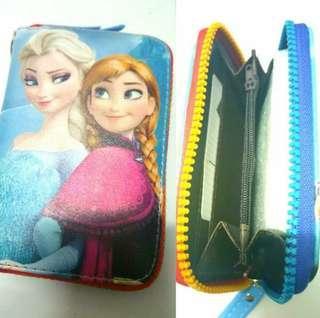 Bag Duit Frozen.