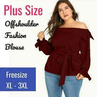 New! Sale!! Freesize: Stretch, loose style, fits XL - 3XL (Read description below)