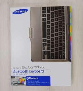 Brand New Sealed Samsung Bluetooth Keyboard Galaxy Tab 10.5