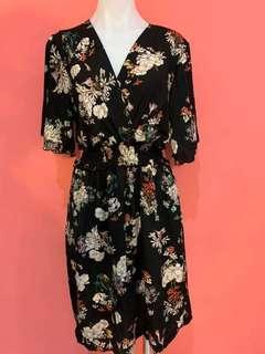 [READY STOCKS] Plus Size Kimono Dress and Tops