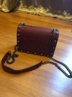 Magnetic Stylish Crossbody Bag