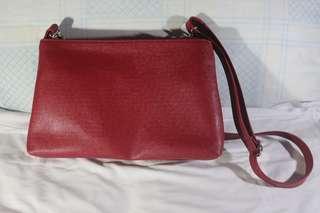 Marikina sling bag