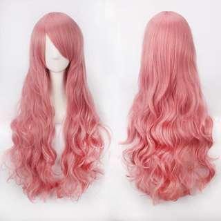 🚚 Pink Wig - RESTOCKING -