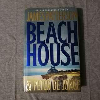 [Pre-loved book] The Beach House by James Patterson