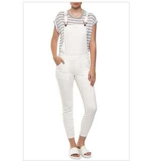 Ribbed overall