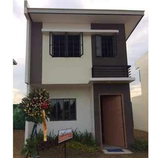 3 Bedroom Angeli Single Firewall at Bria Homes, Pasong Kalap St. Brgy. Bulac, Sta. Maria, Bulacan