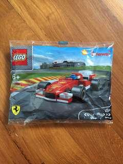 Lego Shell V-Power