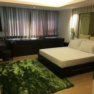 Fully Serviced One Shangri-la Place 1 Bedroom and 1 Bathroom, above Shangri-la Plaza Mall