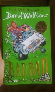 Bad Dad by David Williams