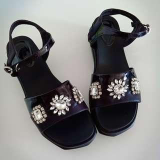 FRKL21 Flat Sandal Shoes