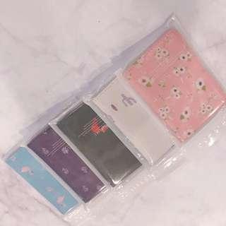 超美護照夾(五款