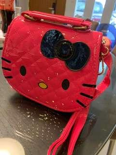 Hello Kitty handbag for girls