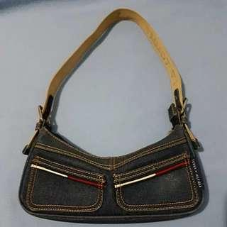 Tommy Hilfiger Denim Bag