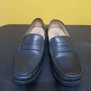 Gibi Black Shoes