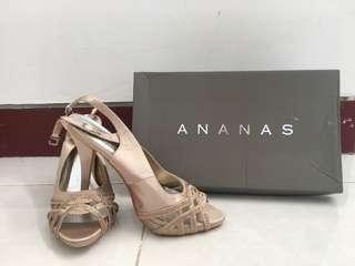 High Heels Ananas