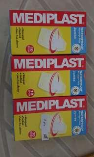 Mediplast waterproof Bandage strip