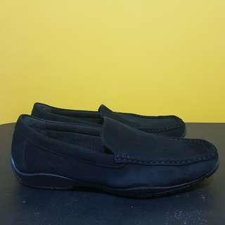 Dexter Loafer suede