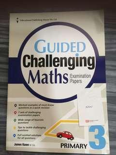 Assessment books