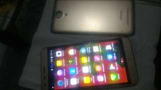 City call China HP 3G