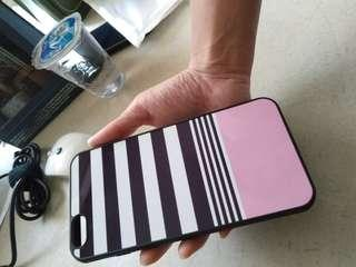 Case TPU iphone 6+