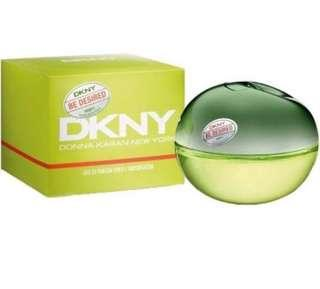 DKNY - Be desired