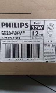 PHILIPS    32 W