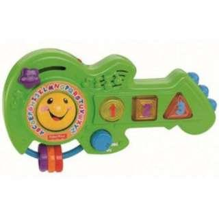 Fisher price rock and learn guitar
