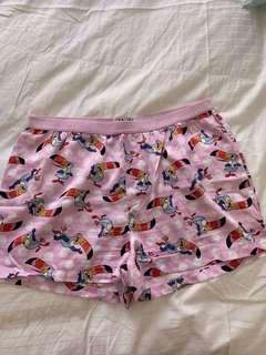 Peter Alexander pj shorts
