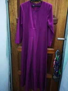 Zefiks Dress