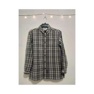 #kemejalama Shirt/Flannel by Lucky Eight