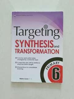 Targeting Synthesis & Transformation - Pri 6