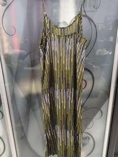 🆕 (H&M) Boho/Beach Dress #CNY888