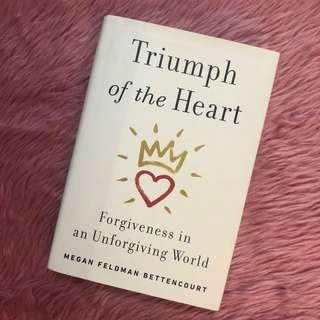(SELF HELP Book) Triumph of the Heart