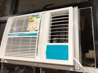 Midea 美的 2 匹窗口式冷氣機 (1 級能源)