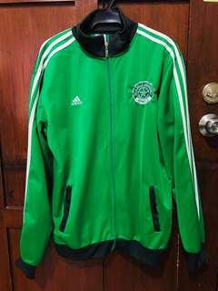 Green La Salle Jacket