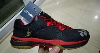 Badminton Shoe Yonex Aerus Lindan Size 45 EU
