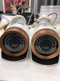 CCTV Sony CCD Sensor 700TVL