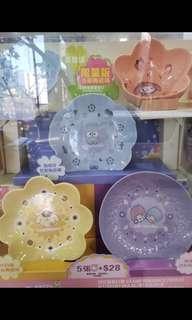 7-11陶瓷碗加碟5,7,9