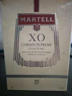 Martell Cordan Supreme Cognac