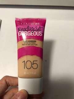Covergirl 105 foundation