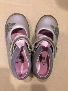 Clark's Girl Shoes