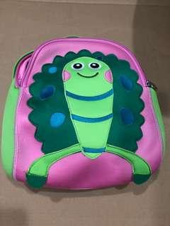 Oops Soft Backpack