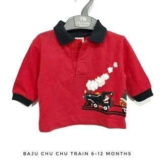 Baju Chu Chu Train