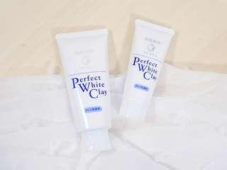 Senka Perfect White Clay 120 gr