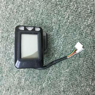 Throttle Twist Finger Speedometer LCD Scooter 36V 24V 48V 60V Throttle Twist Finger Speedometer LCD Scooter 36V 24V 48V 60V Throttle Twist Finger Speedometer LCD Scooter 36V 24V 48V 60V