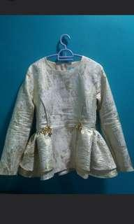 Jannahnoe Kate Luxe Size L (top only)