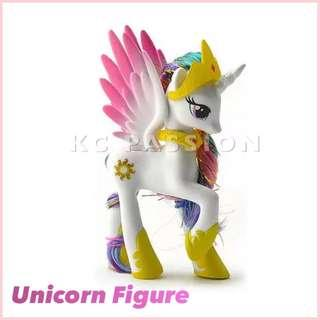 🦄 UNICORN FIGURE