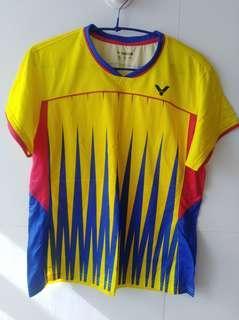 Victor Badminton wear for women