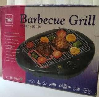 德國Mia無煙電烤爐 Electric BBQ Grill